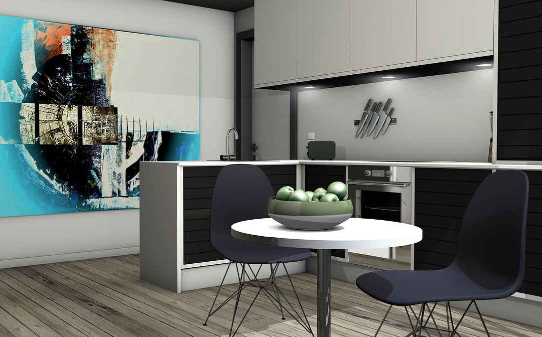 Top 8 Must See Kitchen Feng Shui Taboos