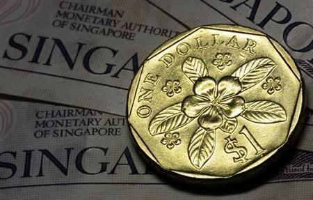 Another Story About Singapore $1 Coin
