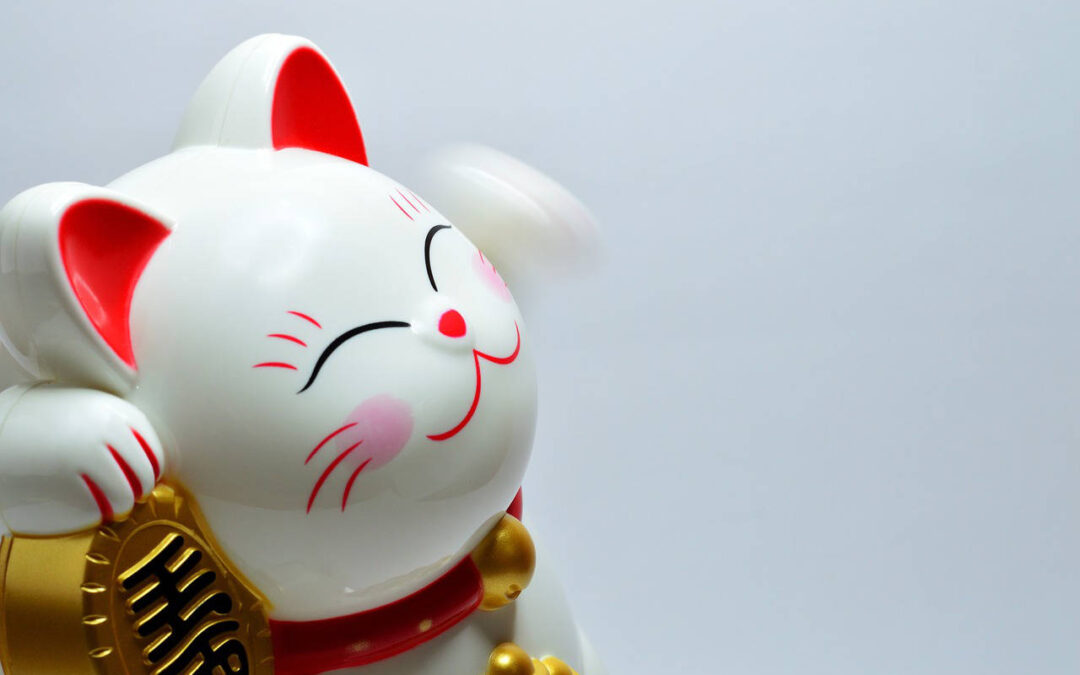 Knowing The Significance of The Feng Shui Fortune Cat